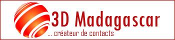 Portail annuaire Madagascar 3dmadagascar