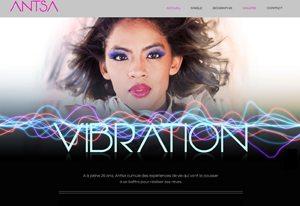 Antsa – Vibration