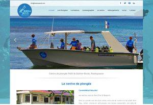 Bora Dive and Research