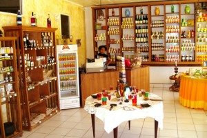 Boutique et commerce Madagascar