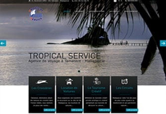 Croisière Madagascar – Agence de voyage Tropical Service tour operator – vacances