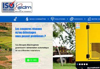 EDM – Électricité de Madagascar