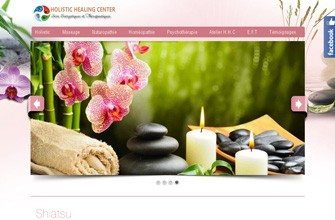 Holistic Healing Center