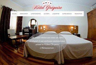 Hôtel Grégoire Antananarivo – Hôtel à Madagascar séjours