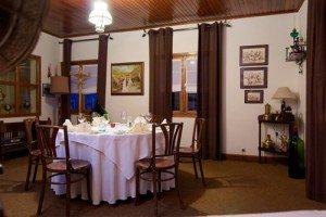 Hôtel restaurant madagascar