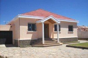 Agence immobilière à madagascar