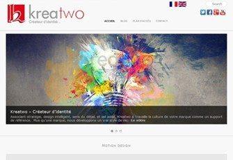 Kreatwo Agence de communication à Madagascar