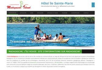 Vivre Madagascar