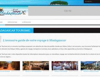Vacances et tourisme à Madagascar pour votre voyage
