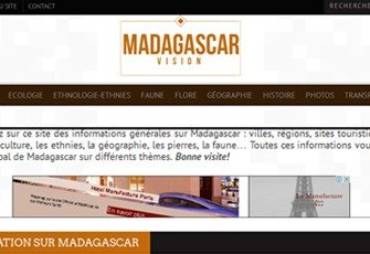Madagascar Vision – Madagascar Le portail Business to Business des Industries malgaches