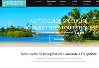 Foulpointe – Madagascar – Océan Indien – vacances et séjours côte Est Tamatave