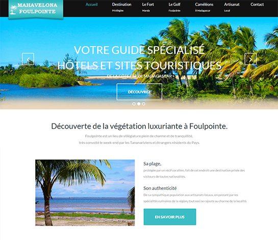 Foulpointe - Madagascar - Océan Indien – vacances et séjours côte Est Tamatave