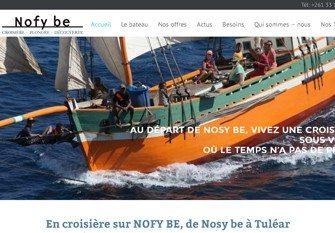 Croisière Plongées Nofy Be à Madagascar