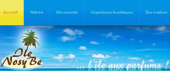 Nosy Be Madagascar – Hell Ville- Hotels et Tourisme vacances dans lle du Nord Ouest