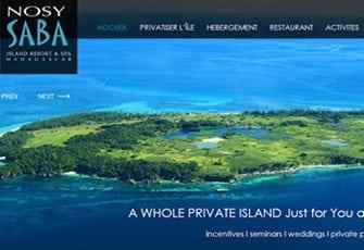 Nosy Saba Island Resort & Spa Madagascar