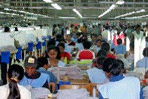 Production et industrie à Madagascar