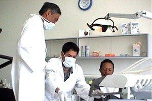 Santé et bien-être Madagascar