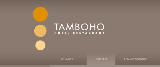 Hôtel Restaurant Tamboho – hébergement pour voyages à Madagascar