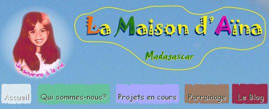 Un foyer de vie et d'avenir pour les enfants à Madagascar.